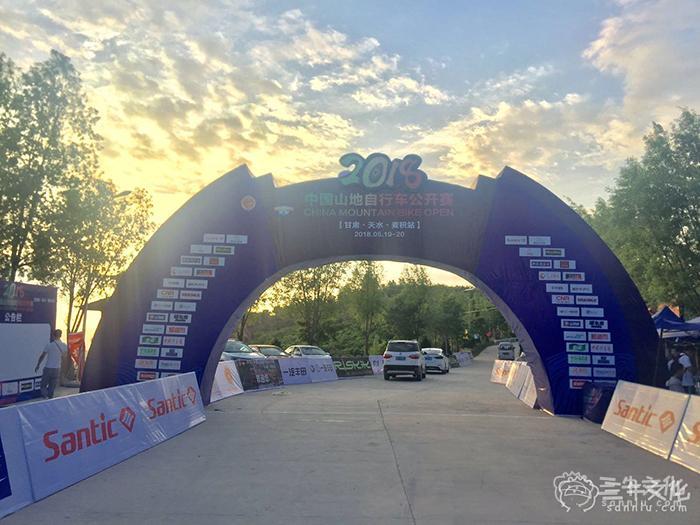 赛事起终点门头伟德国际亚洲中文网完成