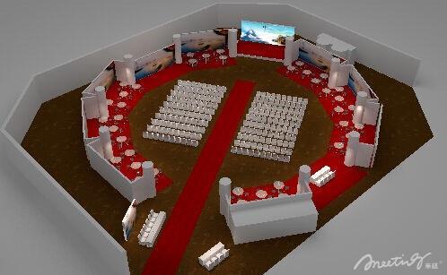 展厅设计图